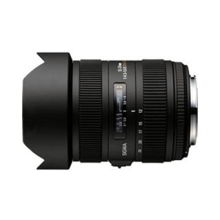 12-24mm F4.5-5.6 II DG HSM
