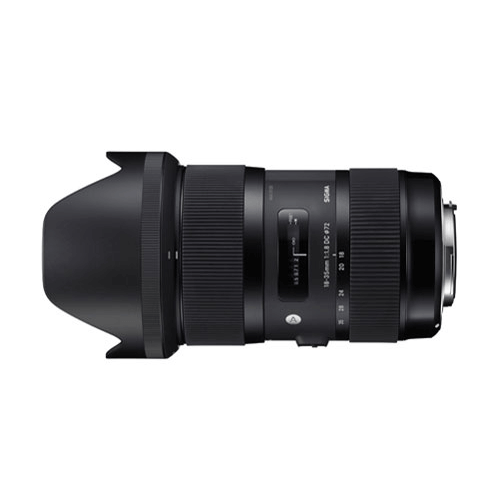 18-35mm F1.8 DC HSM Art
