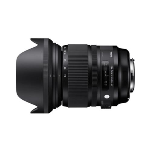 24-105mm F4 DG OS HSM Art