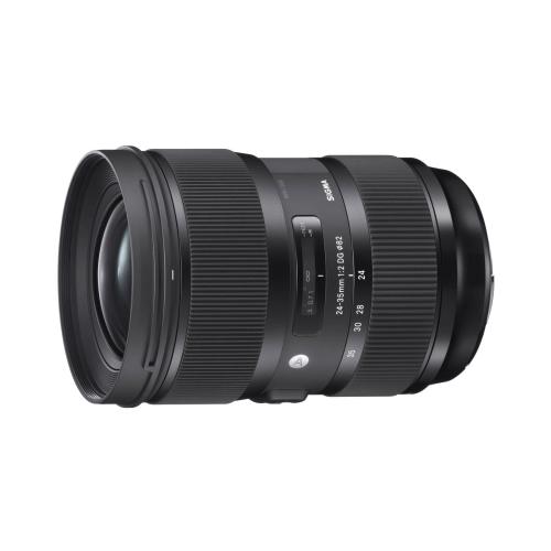 24-35mm F2 DG HSM Art