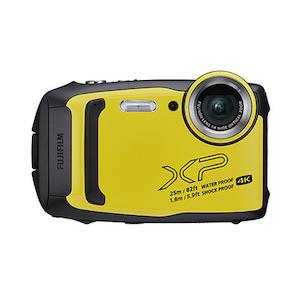 FinePix XP140