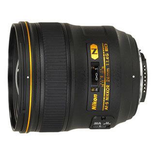 AF-S NIKKOR 24mm f/1.4G ED