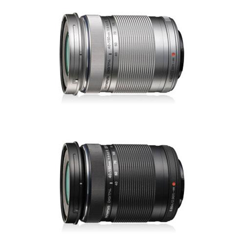 M.ZUIKO DIGITAL ED 40-150mm F4.0-5.6 R