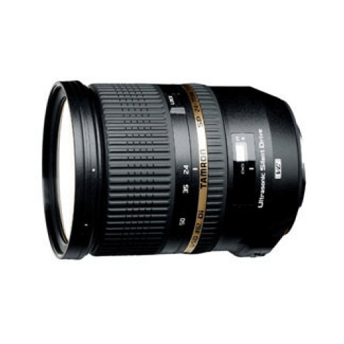 SP 24-70mm F/2.8 Di VC USD Model A007