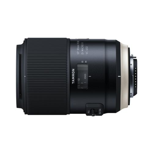 SP 90mm F/2.8 Di MACRO 1:1 VC USD F017