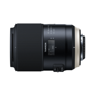 SP 90mm F/2.8 Di MACRO 1:1 VC USD F017