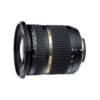 SP AF10-24mm F/3.5-4.5 Di Ⅱ LD Aspherical[IF] Model B001