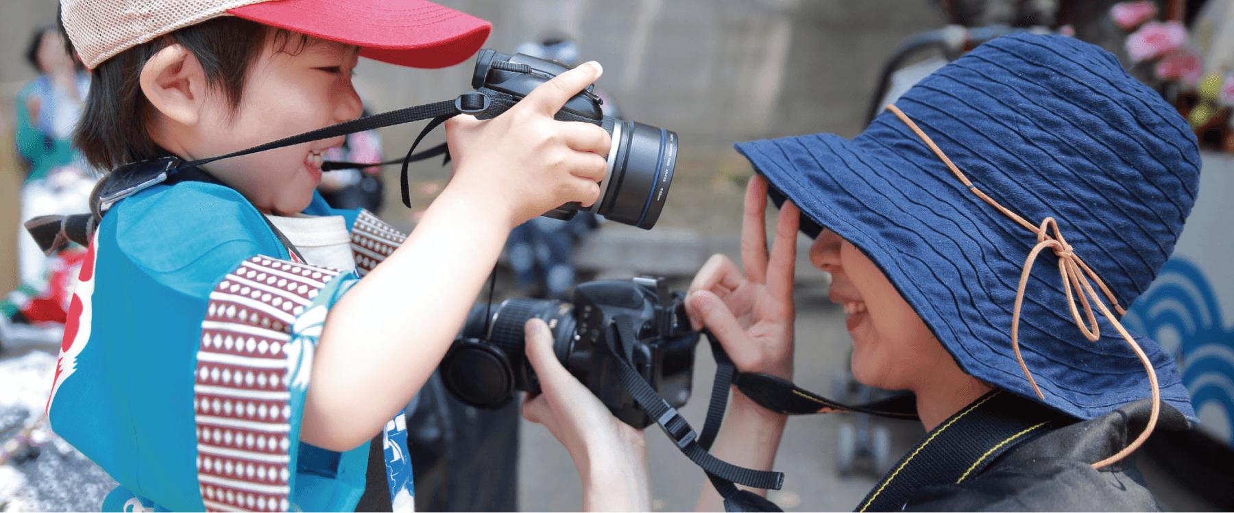 カメラ・レンズの買取専門店 カメラ総合買取ネットイメージ1