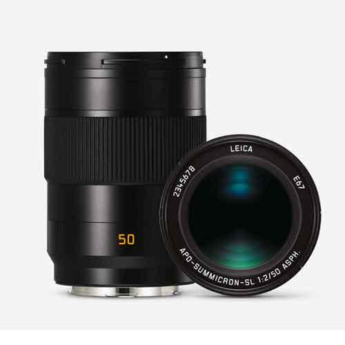 APO-Summicron-SL 50mm F2 ASPH.