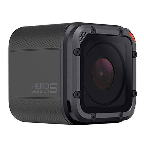 GoProHERO5 Session CHDHS-501-JP