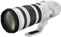 EF200-400mm F4L IS USM エクステンダー 1.4x
