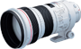 EF300mm F2.8L IS USM