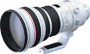 EF400mm F2.8L IS USM
