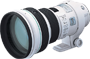 EF400mm F4 DO IS USM