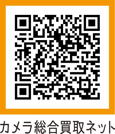 カメラLine査定のQRコード
