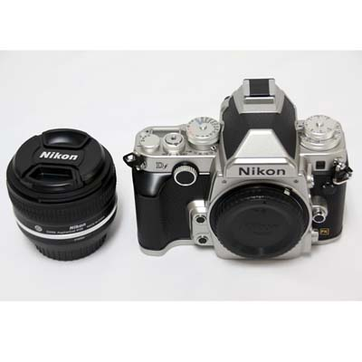 Nikon Df 50mm f/1.8G Special Edition�y���承�i 216,000�~�z