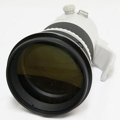 Canon �L���m�� | EF 300mm F2.8L IS II USM �y���Ô��承�i 370,000�~�z