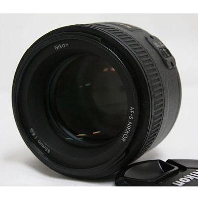 Nikon �j�R�� | AF-S NIKKOR 85mm f/1.8G�b���Ô��承�i 30000�~