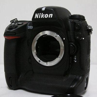 Nikon �j�R�� | D2H �{�f�B�b���Ô��承�i 11000�~