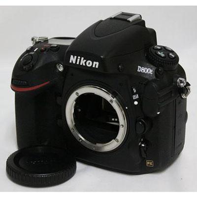 Nikon �j�R�� | D800E �{�f�B�b���Ô��承�i 167000�~
