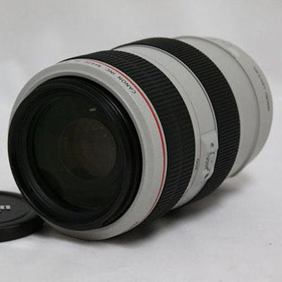Canon �L���m�� | EF 70-300mm F4-5.6L IS USM�b���Ô��承�i 75500�~