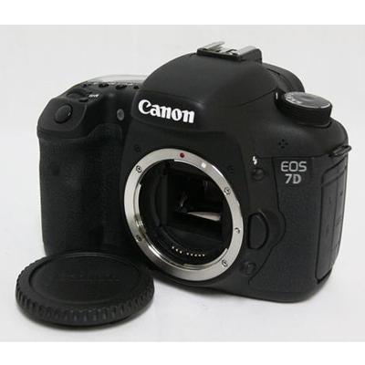Canon �L���m�� | EOS 7D �{�f�B | ���Ô��承�i46000�~