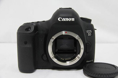 Canon(キャノン) EOS 5D MarkⅢ ボディ