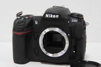 Nikon ニコン D300 ボディ