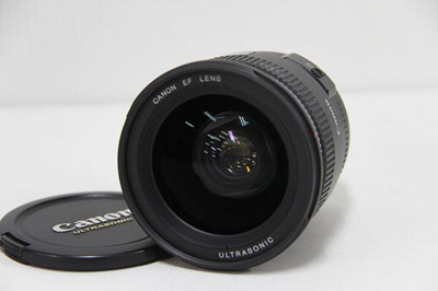 Canon キャノン EF24mm F1.4L USM