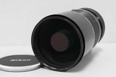 Nikon ニコン Reflex NIKKOR 1000mm F11