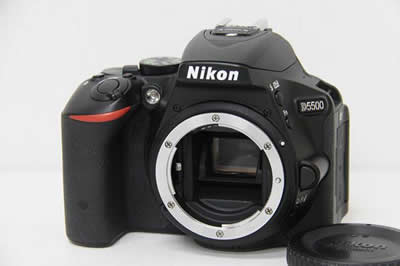 Nikon ニコン D5500 ボディ