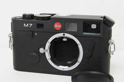 Leica ライカ M7 0.72