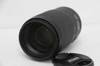Nikon ニコン AF-S NIKKOR 70-300mm F4.5-5.6G ED VR