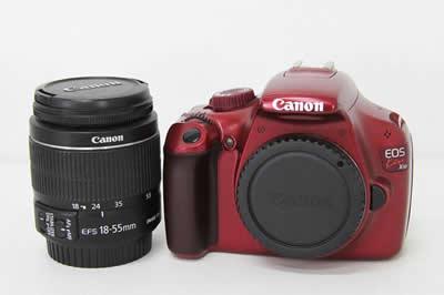Canon キャノン EOS KISS X50 18-55 レンズキット