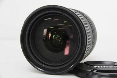 Nikon ニコン AF-S DX NIKKOR 18-200mm F3.5-5.6 G ED VR