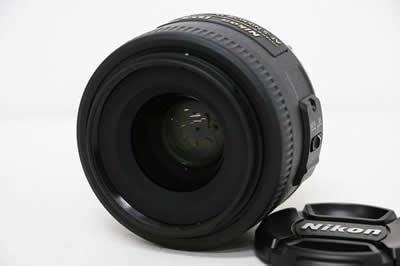 Nikon ニコン AF-S DX NIKKOR 35mm F1.8G