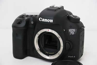 Canon キャノン EOS 7D MarkⅡ