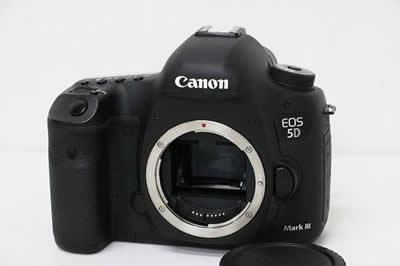 Canon キャノン EOS 5D MarkⅢ
