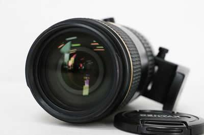 PENTAX ペンタックス smc PENTAX-DA★ 60-250mmF4ED [IF] SDM