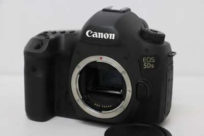 Canon キャノン EOS 5Ds ボディ