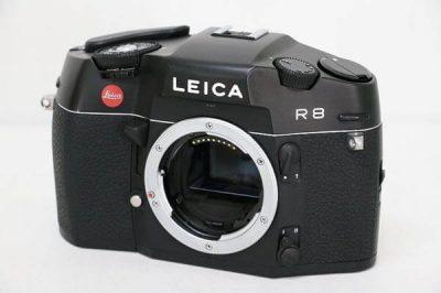 Leica ライカ R8