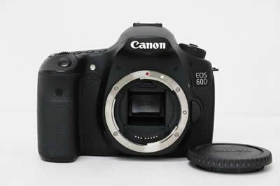 Canon キャノン EOS 60D ダブルズームキット