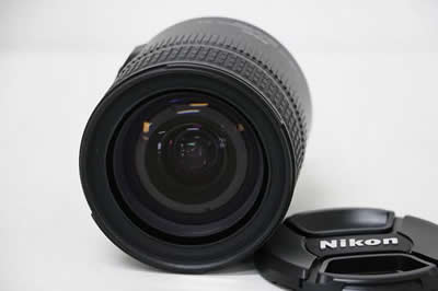 Nikon ニコン ED AF-S NIKKOR 24-120mm F3.5-5.6 G VR IF