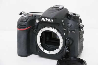 Nikon ニコン D7100 18-105 VR レンズキット