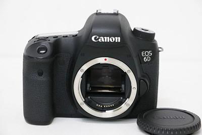 Canon キャノン EOS 6D EF24-105L IS USM レンズキット