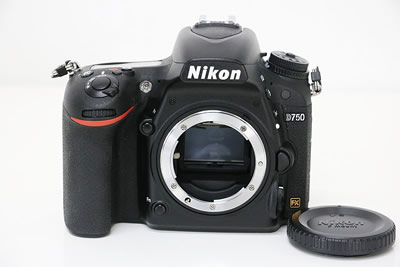 Nikon ニコン D750 ボディ