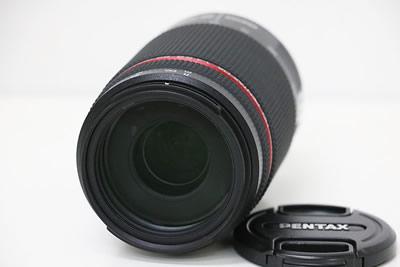 PENTAX ペンタックス HD PENTAX-DA 55-300mm F4-5.8ED WR