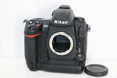 Nikon ニコン D3s ボディ