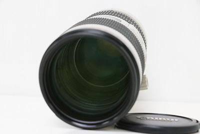Canon キャノン EF 70-200mm F2.8 L IS Ⅱ USM