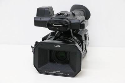 Panasonic パナソニック HC-X1000